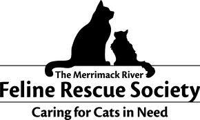 Merrimack River feline rescue society website